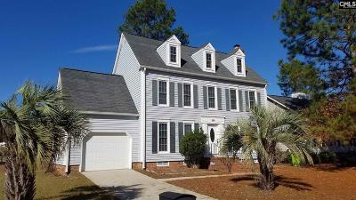 Columbia Rental For Rent: 208 Cambridge Lane
