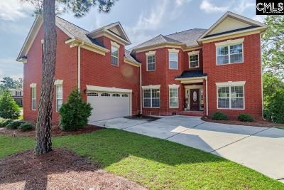 Columbia SC Single Family Home For Sale: $419,000