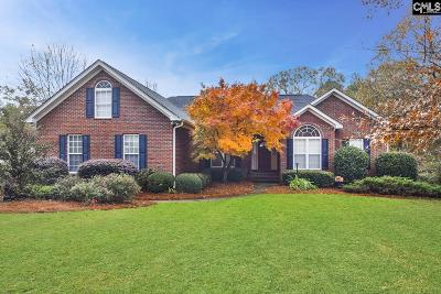 Kershaw County Single Family Home For Sale: 3 Bud