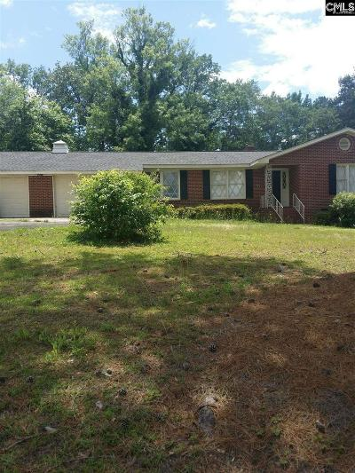 Irmo Rental For Rent: 7425 Broad River