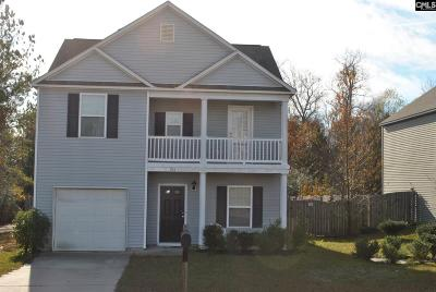 Lexington Single Family Home For Sale: 246 Blazer
