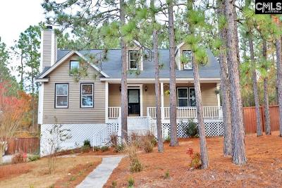 Lexington County, Richland County Single Family Home For Sale: 100 Norse