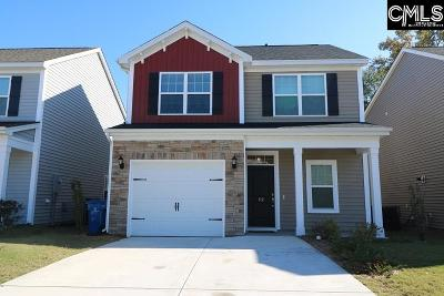 Single Family Home For Sale: 112 Weeping Oak