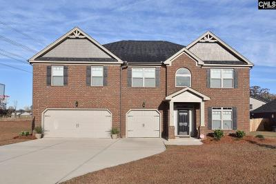 Chapin Single Family Home For Sale: 718 Rosewalk
