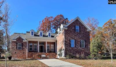 Lexington Single Family Home For Sale: 310 Alston