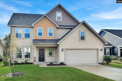 Brookhaven Single Family Home For Sale: 110 Meadow Springs