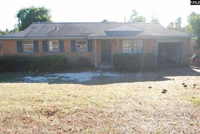 Lexington County Rental For Rent: 4133 Delree