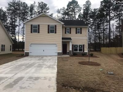 Blythewood Single Family Home For Sale: 18 Brentsmill