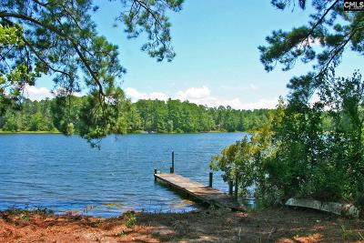 Wagener Residential Lots & Land For Sale: Edisto Lake