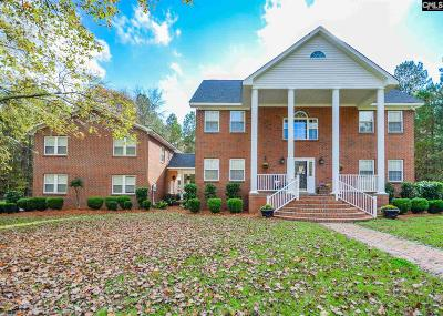 Blythewood Single Family Home For Sale: 1032 Branham