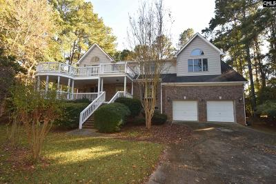 Lexington County Single Family Home For Sale: 130 Lake Summit