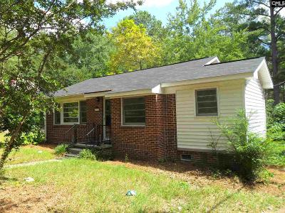 Columbia Rental For Rent: 3220 N Beltline
