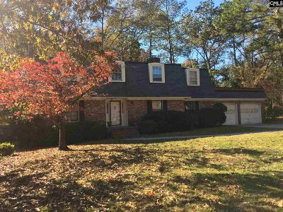 Lexington County Single Family Home For Sale: 1128 Baywater