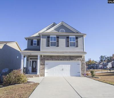 Blythewood Single Family Home For Sale: 500 Brody Park