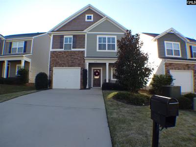 Chapin Single Family Home For Sale: 236 Jackstay