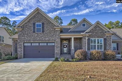 Elgin SC Single Family Home For Sale: $449,900