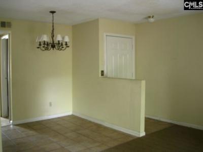 Columbia Rental For Rent: 3840 Overbrook #27