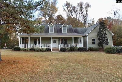 Lexington County Single Family Home For Sale: 350 Shady Grove