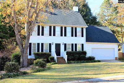 Single Family Home For Sale: 112 Silverstone