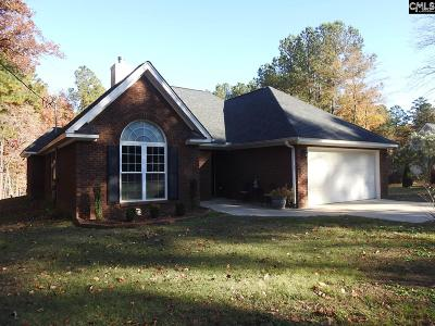 Chapin Single Family Home For Sale: 137 Shadow Moss
