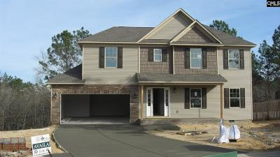 Single Family Home For Sale: 1005 Acacia