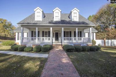 Columbia Single Family Home For Sale: 114 Steeplechase N