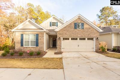 Blythewood Single Family Home For Sale: 125 Blue Spruce
