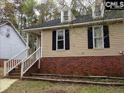 Lexington County Rental For Rent: 157 Thames