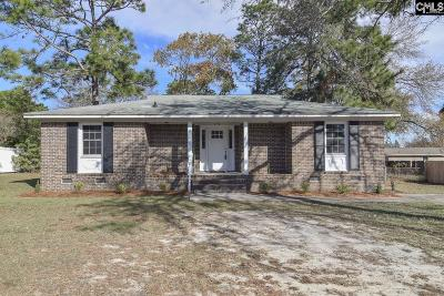 West Columbia Single Family Home For Sale: 2774 Naples Pass