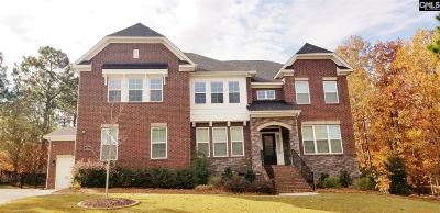 Lexington County, Richland County Single Family Home For Sale: 404 Spinnakers Reach Dr