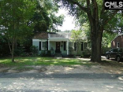 Columbia Rental For Rent: 406 Northwood