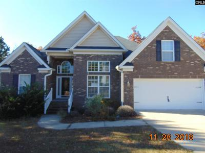 Irmo Single Family Home For Sale: 437 Maypop