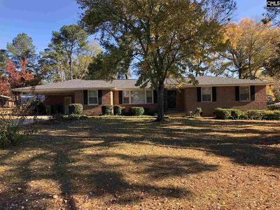 Columbia SC Rental For Rent: $1,150
