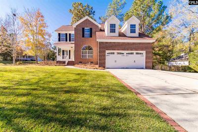 Irmo Single Family Home For Sale: 301 Gleneagle