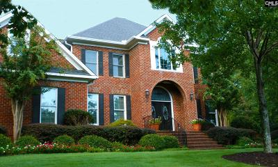 Irmo Single Family Home For Sale: 319 Steeple Crest