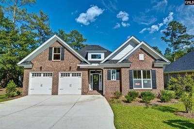 Single Family Home For Sale: 161 Sanibel