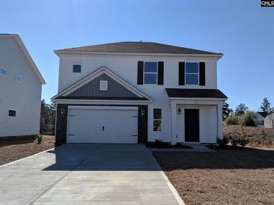 Lexington Single Family Home For Sale: 89 Mayapple