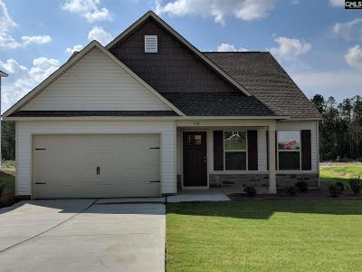 West Columbia Single Family Home For Sale: 340 Oristo Ridge