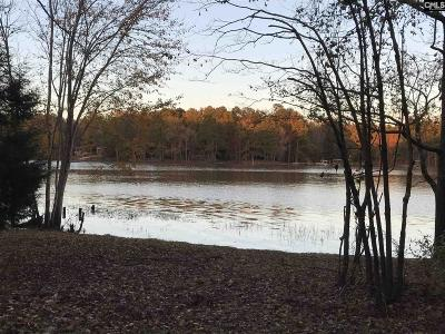 Wateree Hills, Lake Wateree, wateree keys, wateree estate, lake wateree - the woods Single Family Home For Sale: 2405 Harbor View Rd