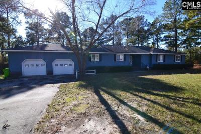 Blythewood Single Family Home For Sale: 346 Langford