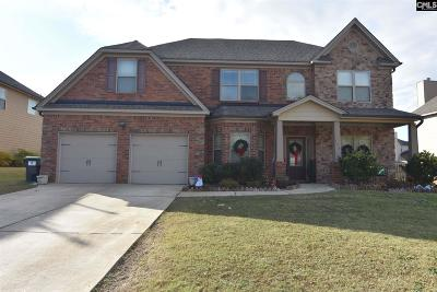 Single Family Home For Sale: 135 White Oleander