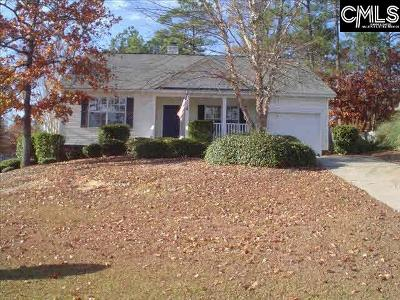 Richland County Rental For Rent: 93 Bradstone