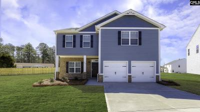 Lexington County Single Family Home For Sale: 518 Grant Park