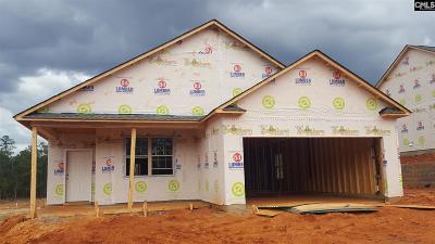 Single Family Home For Sale: 234 Shoals Landing