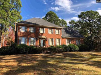 Columbia SC Single Family Home For Sale: $369,500