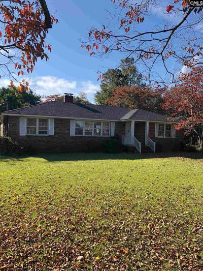 Sumter Single Family Home For Sale: 122 Lesesne