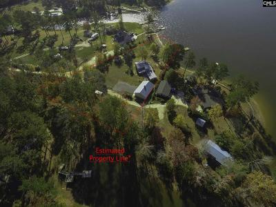 Lexington County, Newberry County, Richland County, Saluda County Single Family Home For Sale: 335 Breezy Bay