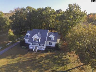 Lexington County Single Family Home For Sale: 835 Westwoods