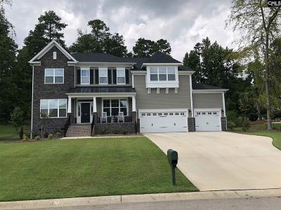 Chapin Single Family Home For Sale: 236 Lake Estate