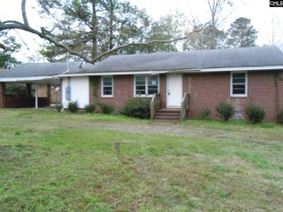 Orangeburg Single Family Home For Sale: 1958 Cordova